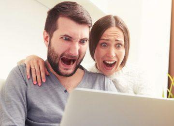 כתבו עליכם ביקורת שלילית ברשת? אתם כנראה זקוקים לניהול מוניטין דיגיטלי