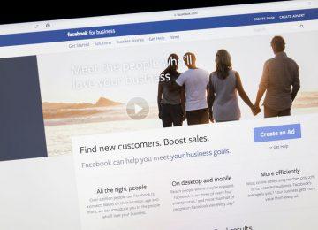 איך לקדם דף עסקי בפייסבוק ולפצח את הרשת החברתית הכי פופולרית